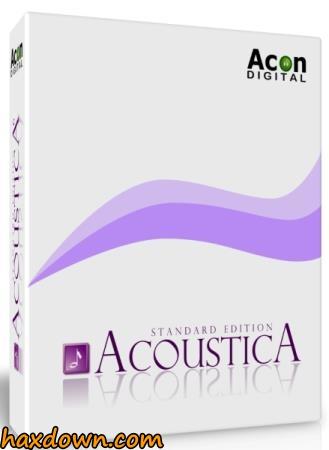 Acoustica Premium