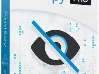 Ashampoo AntiSpy Pro 1.0.3 Full + Crack