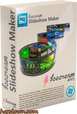 Icecream Slideshow Maker Pro
