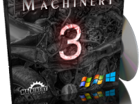 Machinery HDR Effects 3.0.90 Full + Crack