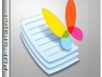 PDF Shaper Professional / Premium 11.0 Full + Crack