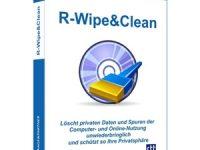 R-Wipe & Clean 20.0 Build 2318 Full + Patch