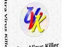 UVK Ultra Virus Killer Pro 10.20.2.0 Full + Crack