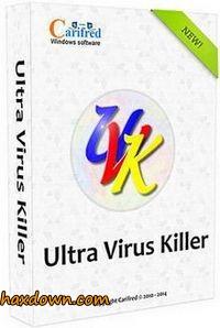 UVK Ultra Virus Killer Pro