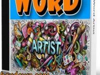 Word Artist 4.0 Full + Crack