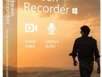 Aiseesoft Screen Recorder 2.2.56 Full + Crack