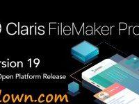 Claris FileMaker Pro 19.3.2.206 Full + Crack