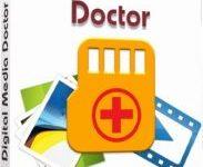 Digital Media Doctor Professional 3.2.0.8 Full + Crack