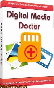 Digital Media Doctor Professional