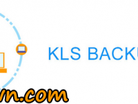 KLS Backup Professional 2019 10.0.3.7 Full + Crack