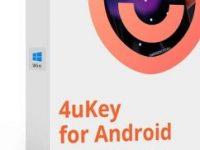Tenorshare 4uKey for Android 2.3.0.14 Full + Keygen