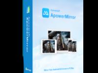ApowerMirror 1.5.9.13 Full + Crack