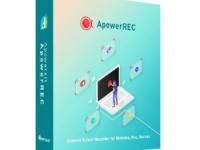ApowerREC 1.4.16.7 Full + Crack