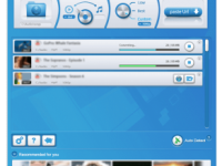ByClick Downloader Premium 2.3.12 Full + Patch