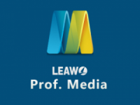 Leawo Prof. Media 11.0.0.1 Full + Crack