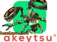Nukeygara Akeytsu 20.3.8 Full + Patch