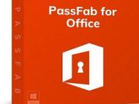 PassFab for Office 8.4.3.6 Full + Crack