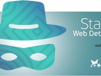Starus Web Detective 2.9 Full + Keygen