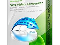 WonderFox DVD Video Converter 25.8 Full + Keygen