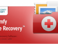 Comfy File Recovery 6.0 Full + Keygen