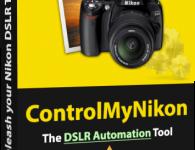 ControlMyNikon Pro 5.6.55.20 Full + Keygen