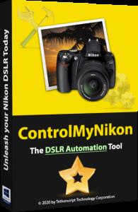 ControlMyNikon Pro