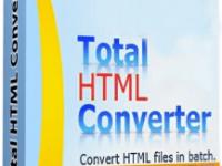 Coolutils Total HTML Converter 5.1.0.103 Full + Crack