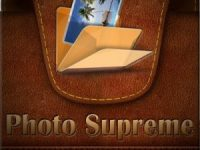 IDimager Photo Supreme 6.4.0.3858 Full + Patch