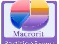 Macrorit Partition Expert 5.7.0 Full + Crack