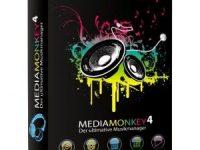MediaMonkey Gold 5.0.1.2431 Full + Keygen