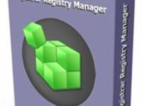 Registrar Registry Manager Pro 9.20 build 920.30816 Full + Crack