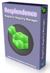 Registrar Registry Manager Pro