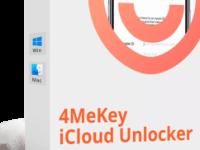 Tenorshare 4MeKey 3.0.3.8 Full + Crack