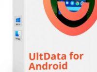 Tenorshare UltData for Android 6.5.3.1 Full + Keygen