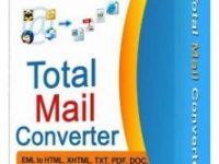 Coolutils Total Mail Converter Pro 6.1.0.177 Full + Crack