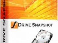 Drive SnapShot 1.49.0.18991 Full + Crack