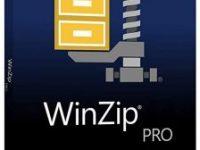 WinZip Pro 26.0 Build 14610 Full + Keygen